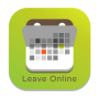 Leave-online-icon
